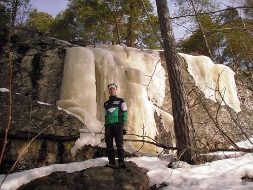Riktigt mycket is som nu smälter i värdens fart.
