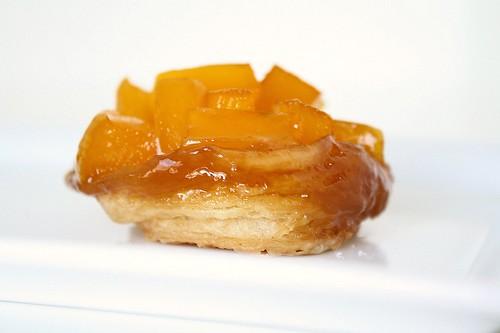 Mango Tartlets