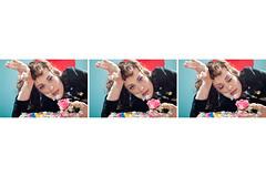 The Kings Choice (Chris Arace) Tags: life portrait people cake person doll favorites human kings cupcake choice frosting funfetti strobes profoto chrisarace aracephotographic wwwthereasonus