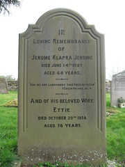 Rem 92 (Philip Snow) Tags: grave k jerome kapla