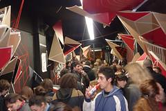 Clemens Behr Rojo Artspace Barcelona