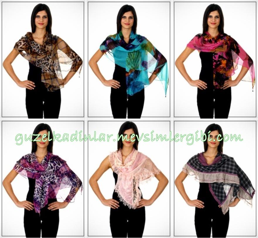 primaglia 2010 2011 yaz sezonu yaz modası şal pareo modelleri