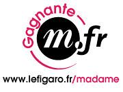 Gagnante concours madame figaro