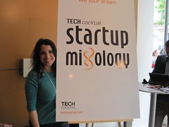 TechCocktail Startup Mixology Conference DC 2011