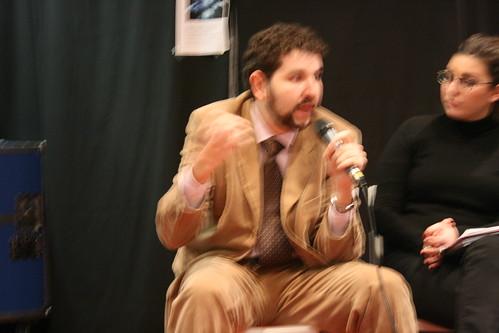#Redada 2: Wikileaks, transparencia, medios, información pública y
