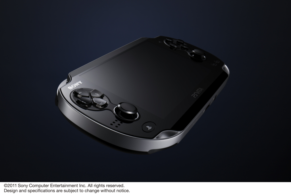 PS Vita [Hardware and Release Notes] 5863305429_7eb446c33c_b