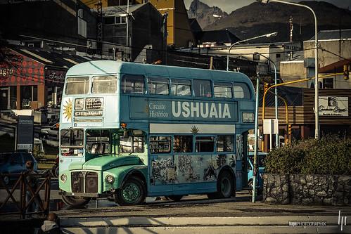 Ushuaia City-Tour
