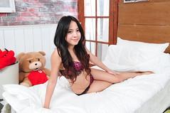 Beverly0046 (Mike (JPG直出~ 這就是我的忍道XD)) Tags: d300 model beauty 棚拍 studio portrait beverly underwear 2013
