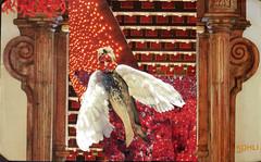 ANGE OU DÉMON (KOHLI MICHEL) Tags: ange démon religion symbole simbolo art arte artkohli collage