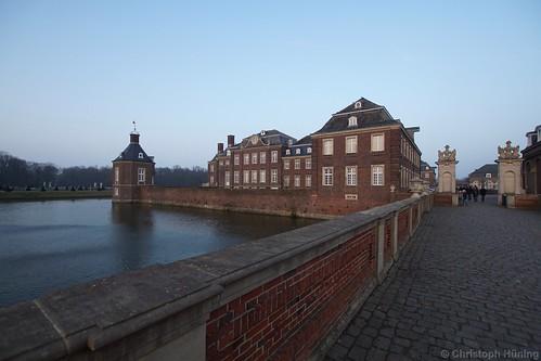 "Schloss Nordkirchen - ""Westfälisches Versailles"""