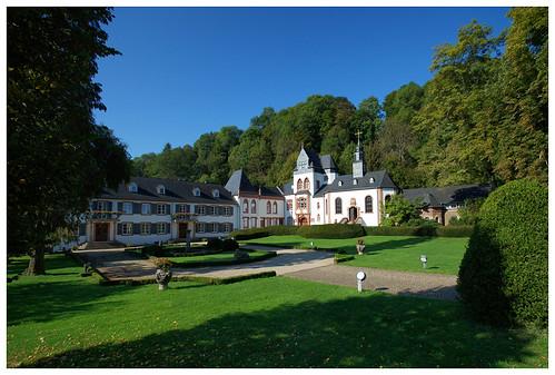 Schloss_Dagstuhl