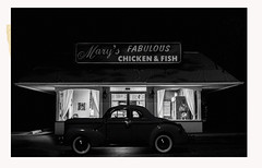 Mary's Fabulous Chicken (P. A. McKercher) Tags: