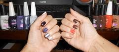 Colorama's Skittle Nails (ilana_negreiros) Tags: colorama