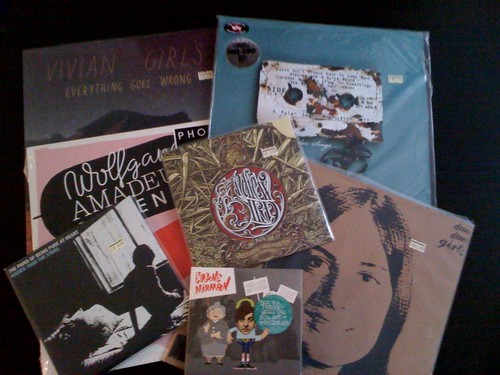 Other Music Haul