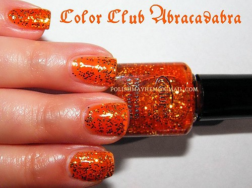 Color Club Abracadabra