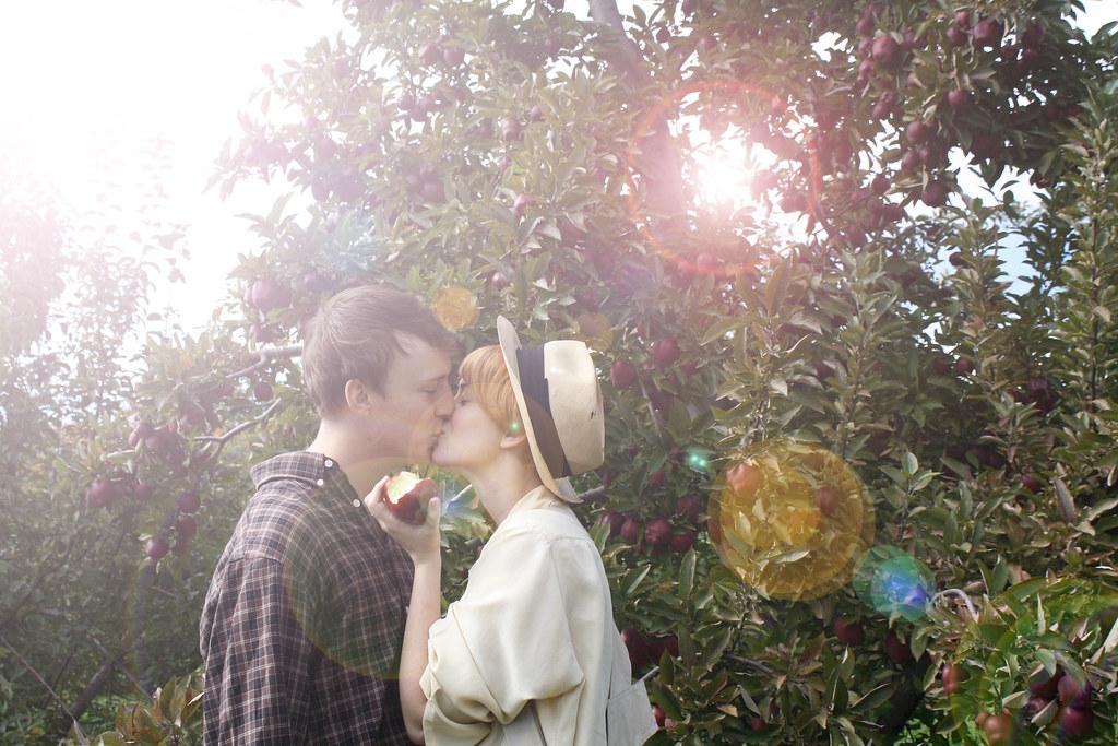 sun spot kiss 2