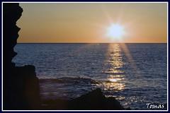 percheles amanece (Almagra) Tags: bahia playas amanece gallego mazarron cañada percheles
