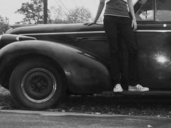 FiftyFive/Threesixtyfive (BREananicOLE) Tags: shoes converse kicks plaid chucks chucktaylors oneobject365daysproject