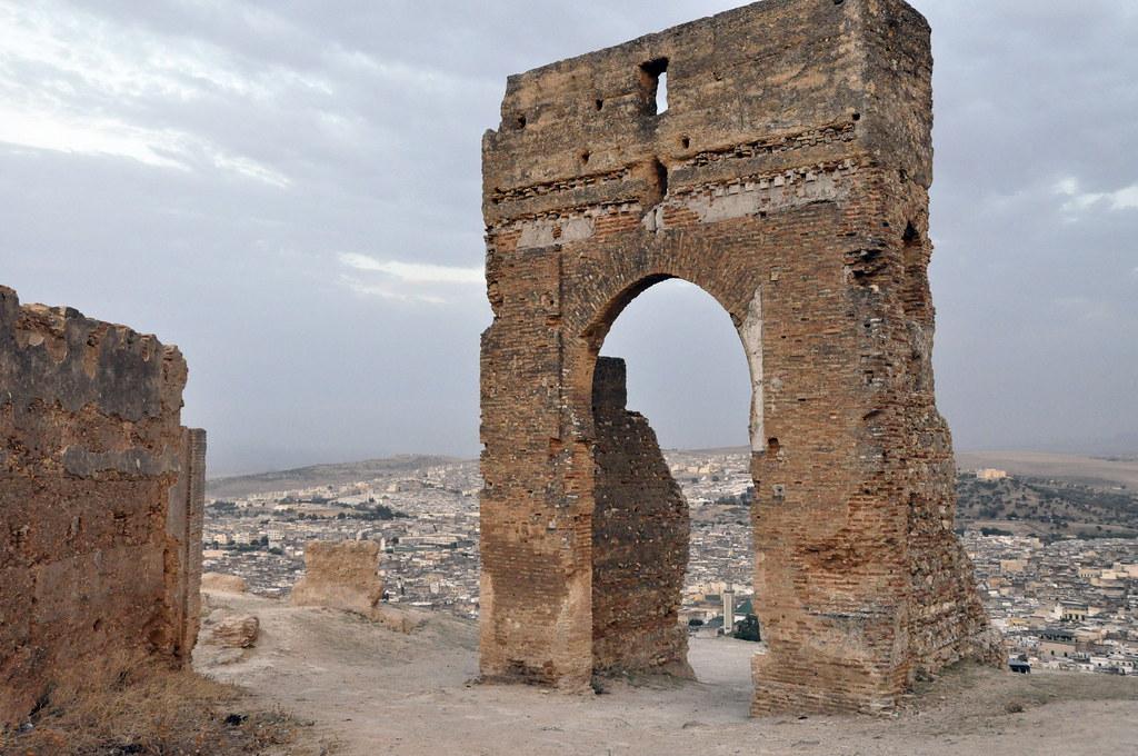 صور جميلة لمدينة فاس تذكر بما كانت عليه الأندلس 4050105241_f0cc28108