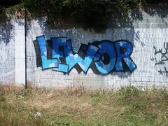 LEWOR- HAPPY 420! (*Breeding The Disease*) Tags: 6 graffiti high weed paint smoke vacaville tags 420 pot spraypaint bong grilled tagging blunt footer bombing lr lure baked hba blunts happy420 lewer lewor luwor