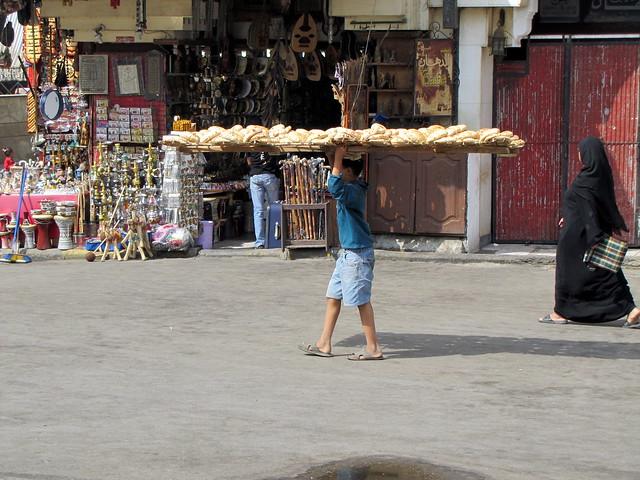 Cairo Egypt October 2009