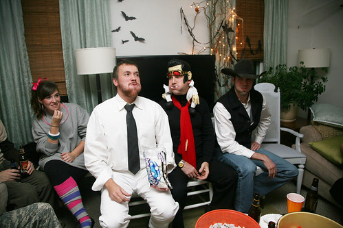 Halloween Partay