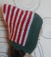 Blythe Festive Pixie Hat