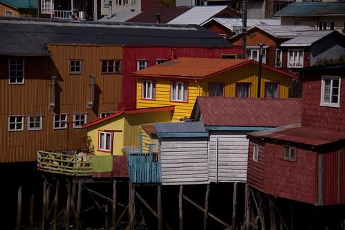 Chile: Isla de Chiloé