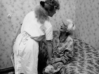 Last station nursing home