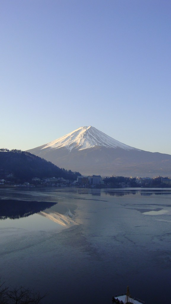 Dual 富士山