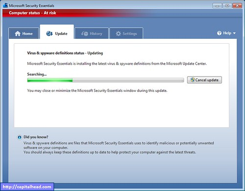 Microsoft Security Essentials-0026