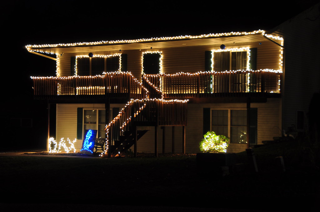 Decorate for Dax