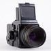 Kendall's Krazy Kamera Kull 4: Bronica SQ-Ai
