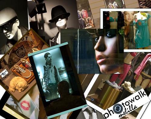 Salida nocturna del Grupo Photowalk