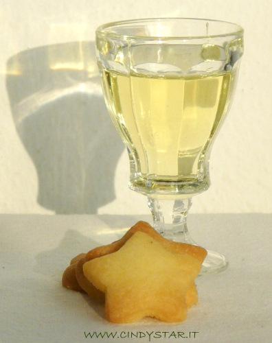 liquore cedro