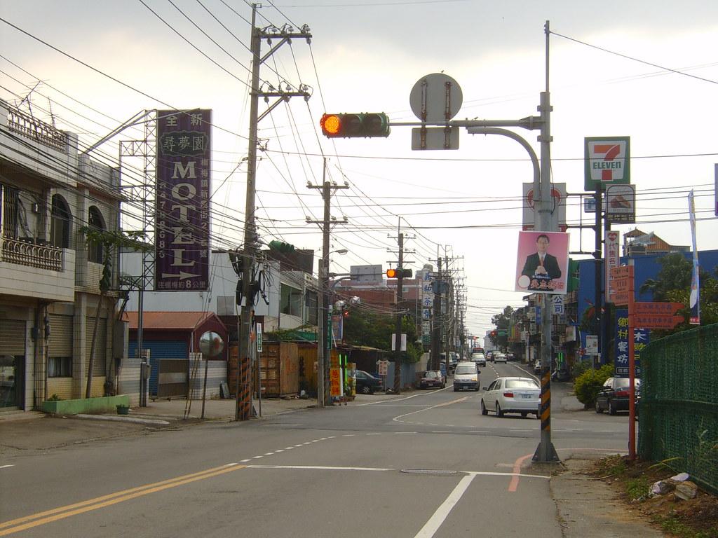 楊銅路路口(桃67)