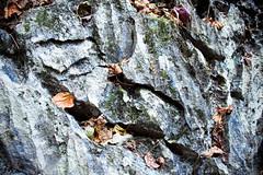 Yanshuo rocks