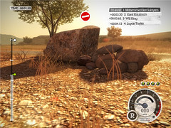DiRT 2 - High Definition Ambient Occlusion - DirectX 11 by amd.unprocessed