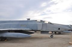 90D004 2323 (A J Stevens) Tags: airplane fighter jet phantom rf4c marchfield