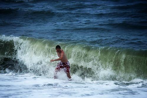 eddie wave