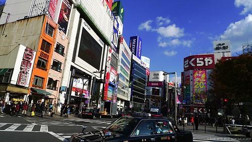 A Week in Tokyo 48
