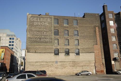 Gelber Bros.