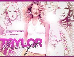 27 / Taylor Swift [Pedido TSBR] (MariB !) Tags: country lovestory fearless fifteen oursong taylorswift teardropsonmyguitar youbelongwithme