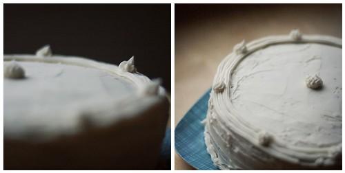 Cake x 2!
