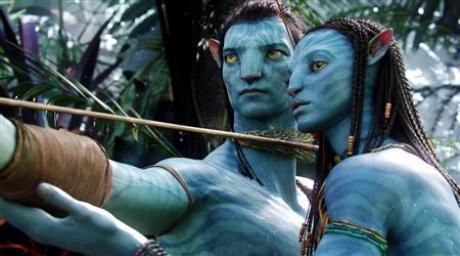 4196720405 149f1aa2da o Avatar (2009)