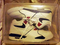 Nike Air Flight 89 Mid (Joe Architect) Tags: basketball shoes air flight sneakers trainers nike collection 89 tennisshoes airflight airflight89