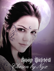 The House of Night Series - Marked (Pick and Play) 4206683733_165b3b215e_m