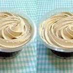 コーヒークリーム&ゼリー coffee taste jelly and cream (prallel 3D) thumbnail
