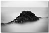 exactly (Sam Ilić) Tags: rock bay long australia batemans expsoure 450d canon24105mm4