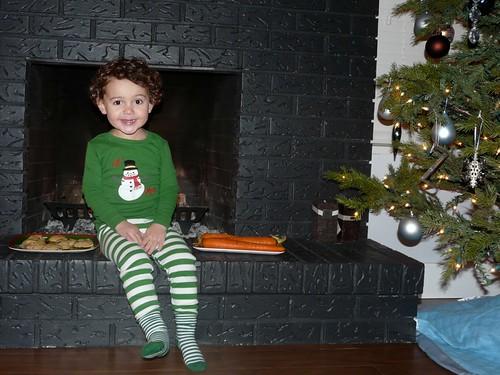 20091224 christmas eve - 22